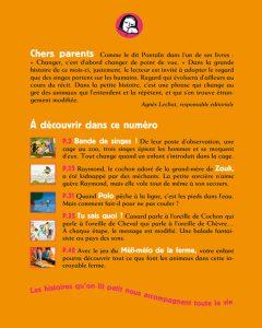Sommaire Les Belles Histoires mai 2014