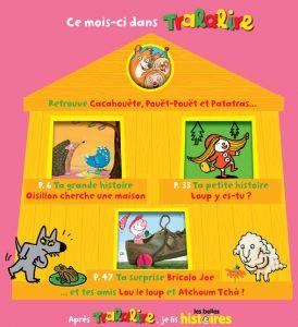 Sommaire n°150 - mai 2013