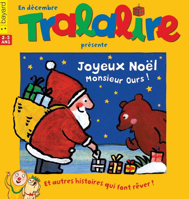 Joyeux Noel Petit Ours Brun.Joyeux Noel Monsieur Ours N 157 Decembre 2013 Mes