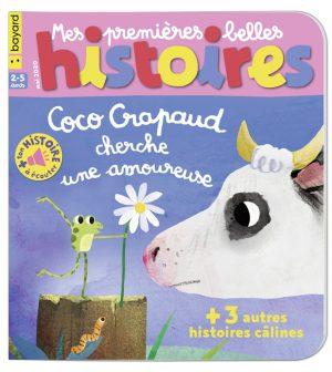 Couverture de Mes premières Belles Histoires, n°234, mai 2020
