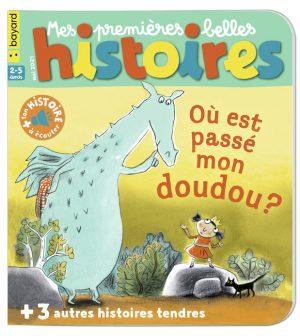 Couverture de Mes premières Belles Histoires, n°246, mai 2021